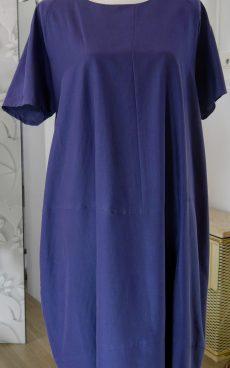 O-Shape Kleid